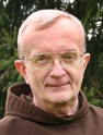 Here's a Lenten message from our CEO and Publisher, Fr. Dan Kroger, O.F.M.