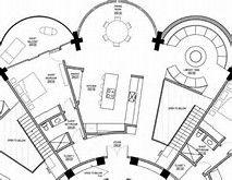 Marina City Floor Plan - Bing Images