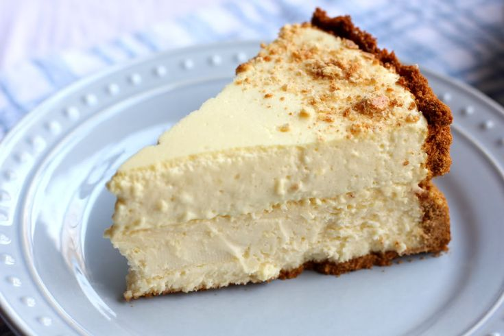 Milnot Cheesecake Cheesecake (no, that's not a typo -- 2 cheesecakes in one!)