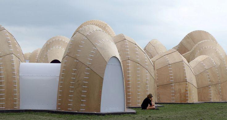 Gallery of The Velvet State / Shjworks Architectural - 1