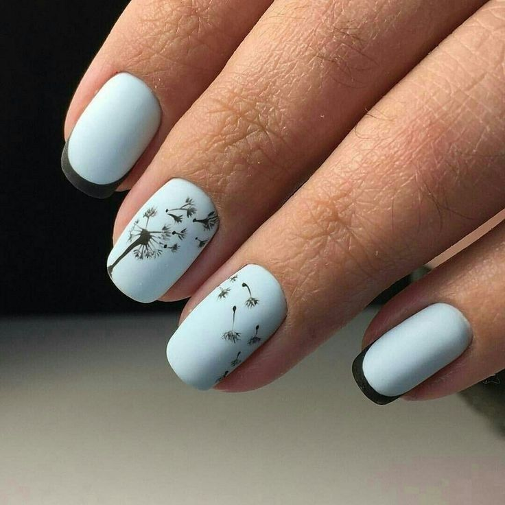 Classy Nail Art Color For Summer   Welcomemyblog Com