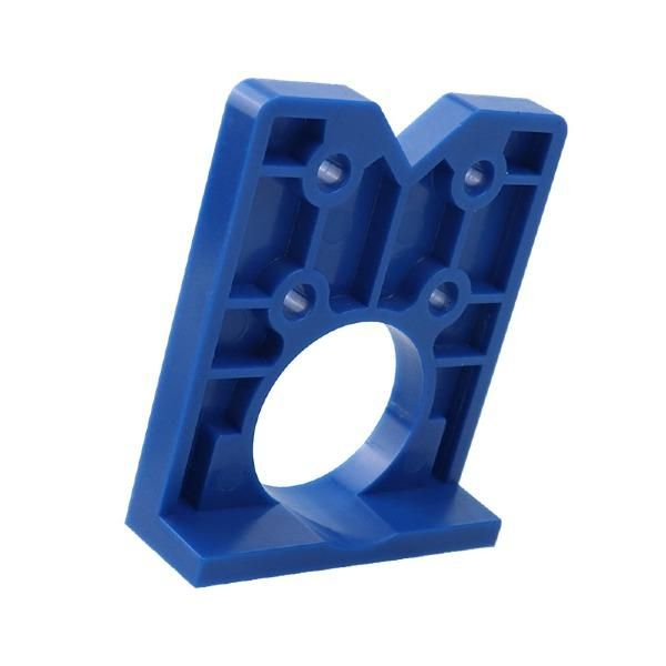 35mm Door Cabinets Hinge Hole Drilling Guide Locator In 2020 Hinges For Cabinets Drill Hinges