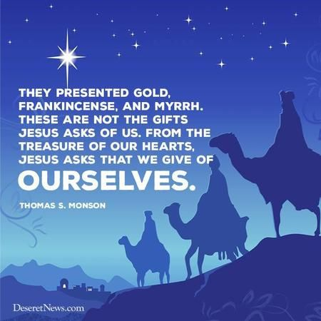Beautiful Discover And Share Christmas Quotes By Lds Prophets. Explore Our Collection  Of Motivational And Famous Quotes By Authors You Know And Love. Good Ideas