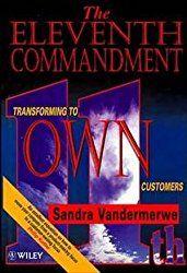The Eleventh Commandment: Transforming to