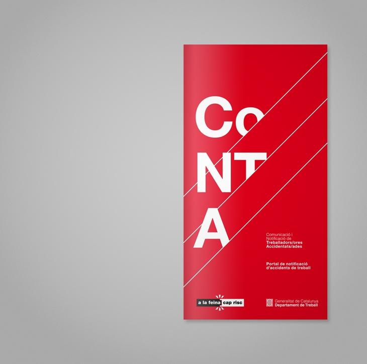 Diagonales à fond! —Leaflet