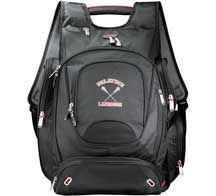 Eelleven Checkpoint-Friendly Compu-Backpack