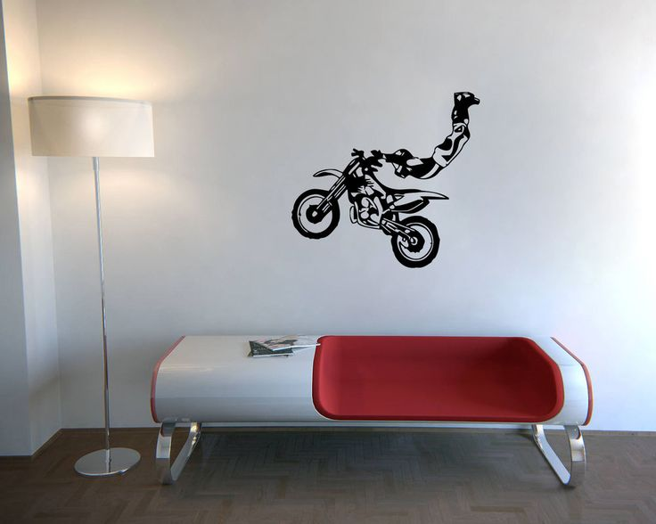 Best Bikes Decals Images On Pinterest Chopper Motorcycle - Custom vinyl wall decals dragon