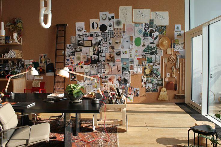 Oltre 25 fantastiche idee su parete di sughero su - Parete di sughero ...