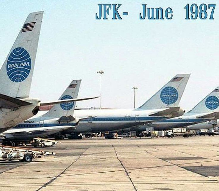 1328 Best Pan Am Gt The World S Most Experienced Airline