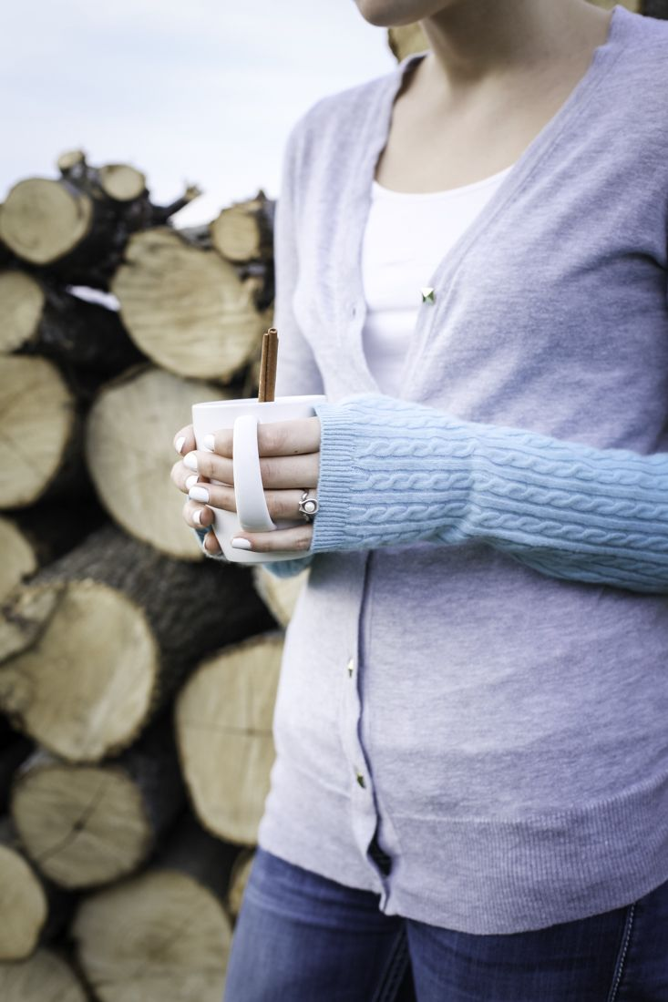 Fingerless gloves diy - Fingerless Gloves Diy How To Make Fingerless Gloves From An Old Sweater Creativecaincabin