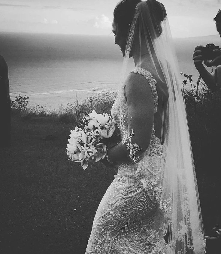 """202 Likes, 3 Comments - Rowdy Ronda Rousey (@rowdyronda) on Instagram: """"Her dress!!!  #browsey2017 #rondarousey #travisbrowne #wedding #photos #happiness #peace #ufc…"""""""