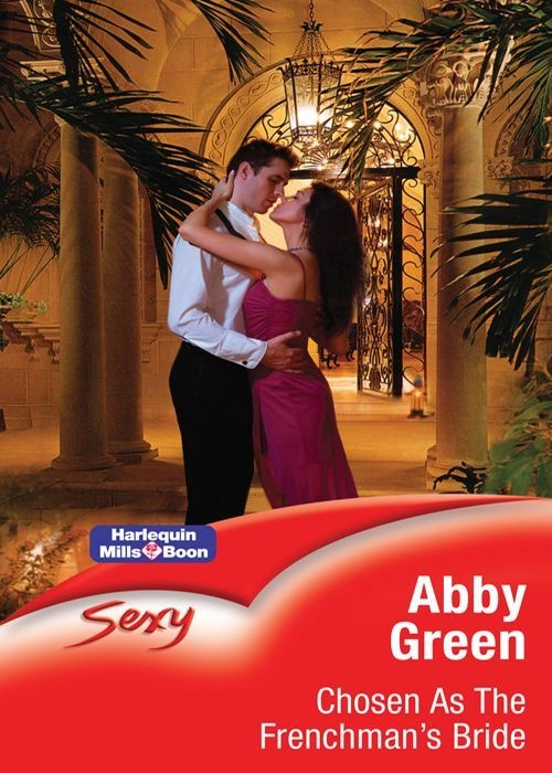 Amazon.com: Mills & Boon : Chosen As The Frenchman's Bride eBook: Abby Green: Kindle Store