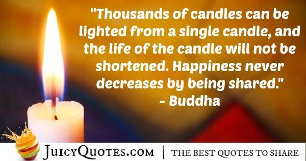 Buddha Quote - 9
