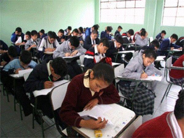 Perú, en Noviembre 2014  estudiantes de 2° y 4° de primaria rendirán prueba que examinará los conocimientos y aptitudes de los menores en comprensión lectora y matemática.