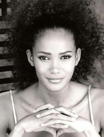 Miss Italy 1997 Denny Mendez