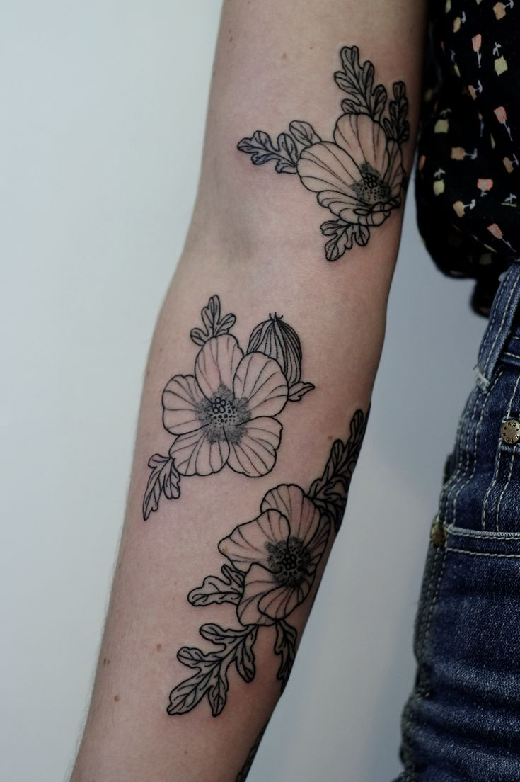 532 best flower tattoos ideas images on pinterest floral tattoos 532 best flower tattoos ideas images on pinterest floral tattoos drawings and flowers urmus Gallery