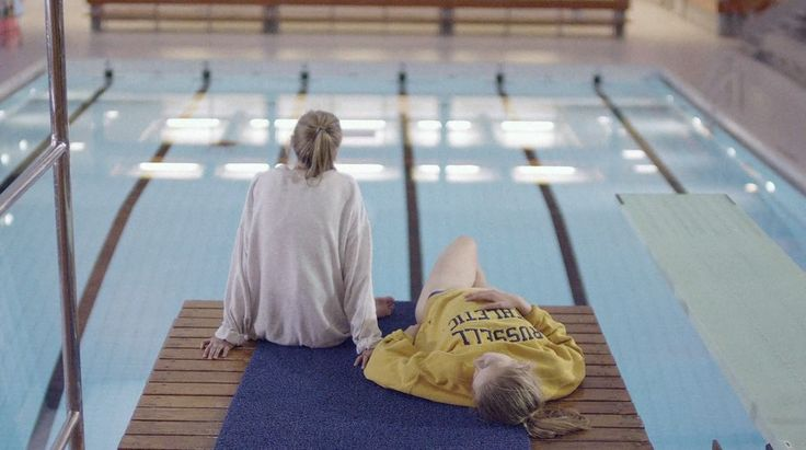 Real Life Exp., an atmospheric slice of teen life from up-and-coming Norwegian director Kristoffer Borgli