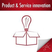 Innovation in product and service development that align with changing member needs