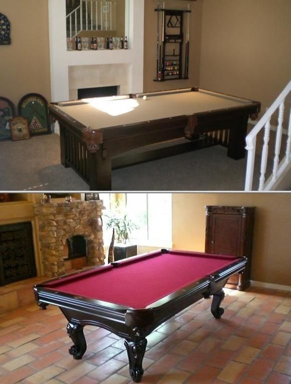 This Business Provides Professional Pool And Billards Table Moving Services  At Competitive Rates. They Have