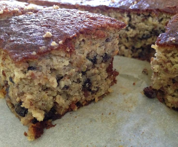 Recipe Paleo Hummingbird Cake by mummacath - Recipe of category Baking - sweet