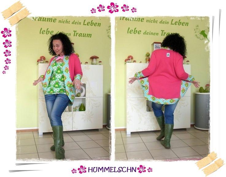 <3 My cuddle me meets ARTHUR <3 ✂ ✂ <3 BUNT BUNT BUNT ist mein LEBEN !!! Da darf auch eine KUNTERBUNTE my cuddle me nicht fehlen  ;) <3 ✂ <3  Schnittchen #mycuddle by schaumzucker :) & Stöffle ARTHUR by ZWERGENSCHoeN <3  ✂ <3   http://hummelschn.blogspot.de/2017/04/my-cuddle-me-meets-arthur.html