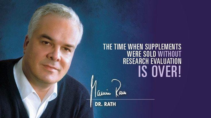 Dr Rath   kartel farmaceutyczny 1/4 Napisy PL