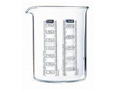 Pyrex Classic Kitchen Lab Verre mesureur en verre ultra résistant 0,5 L