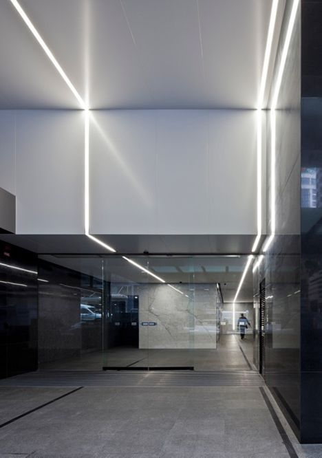 Best 25 Linear Lighting Ideas On Pinterest Commercial