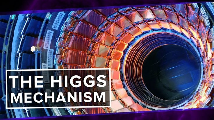 PBS Space Time Explains The Higgs Mechanism and What Exactly Gives Particles Mass