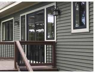 Info on Mastic Quest Vinyl Siding. Mastic siding colors, prices, profiles and options.