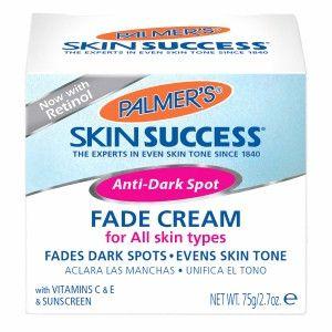 Palmer's Skin Success Anti-Dark Spot Fade Cream For All Skin Type
