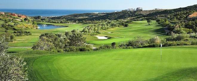 Finca Cortesín Golf Club- Costa del Sol- Málaga