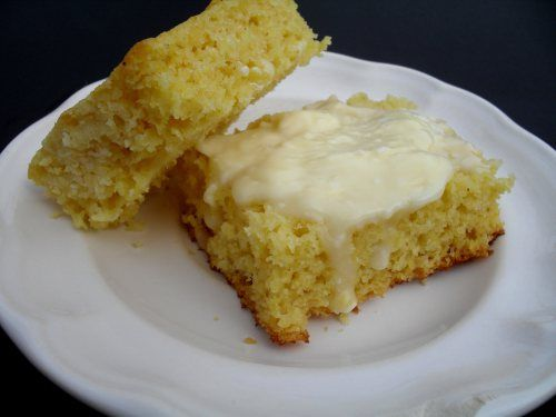 homestead cornbread with REAL butter | Gluten Free | Pinterest ...
