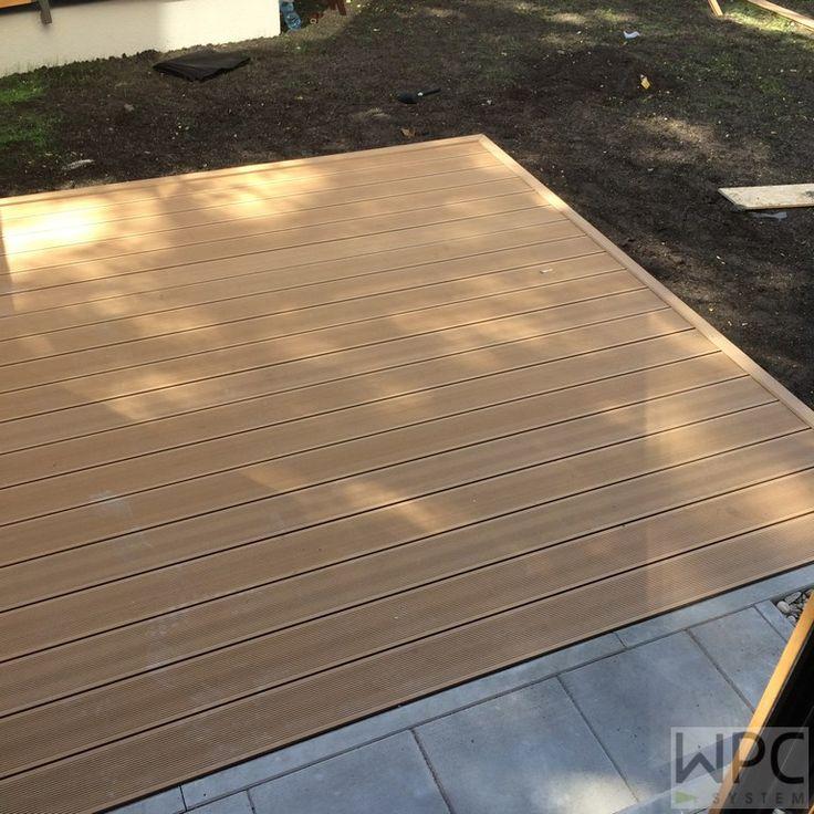 Trex decking price and maintenance