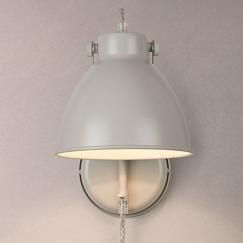 John Lewis Wall Lamp Shades : 133 best Lighting images on Pinterest Wall lights, Lighting ideas and Jim o rourke