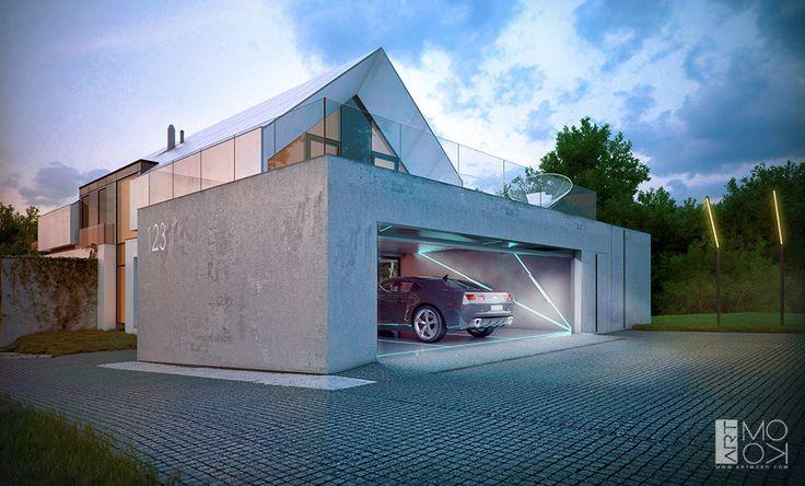 artMoko - Architecture