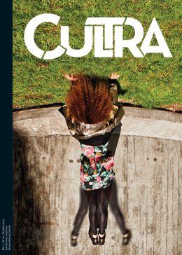 Revista Cultra  Octubre 2012