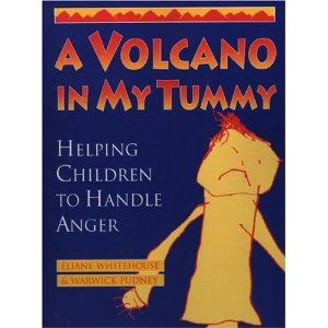This book has many great anger worksheets for dealing with and teaching anger management. You can find a resource guide with a volcano worksheet and an ...