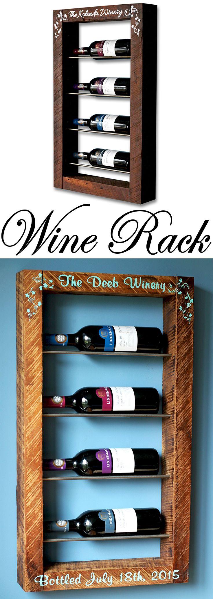 Wine Decor For Kitchen 25 Best Wine Wall Decor Trending Ideas On Pinterest Diy Wine