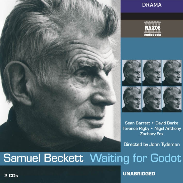 """Samuel Beckett's play """"Waiting for Godot"""" received its premiere in the Theatre de Babylone in Paris (5 January 1953)."""