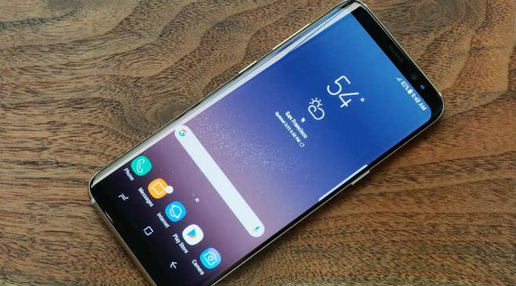 news today The best Samsung Galaxy S8 Plus and deals in October 2017