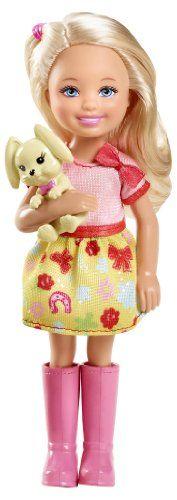 Barbie & Her Sisters in a Pony Tale Chelsea Doll with Bunny Mattel http://www.amazon.com/dp/B00E6XFBHO/ref=cm_sw_r_pi_dp_j8cZtb0G5DEMV7MN