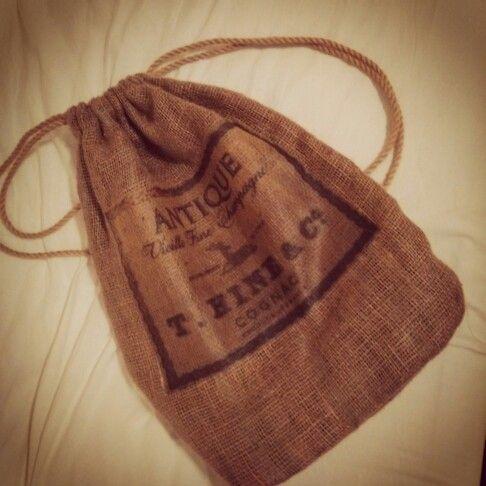 Broto bag