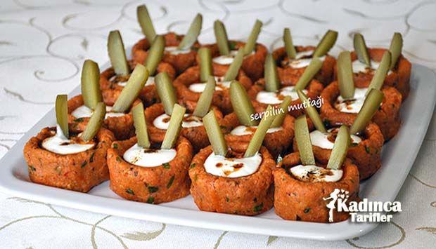 Bulgurlu Patates Çanağı | Kadınca Tarifler | Oktay Usta - Kolay ve Nefis Yemek Tarifleri Sitesi