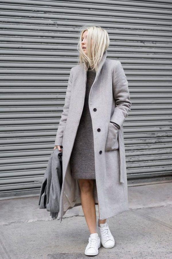 Como Usar O Famoso Trench Coat Giuli Castro Fashion Minimalist Fashion Style