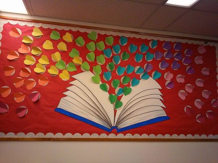 Image result for fun library decor