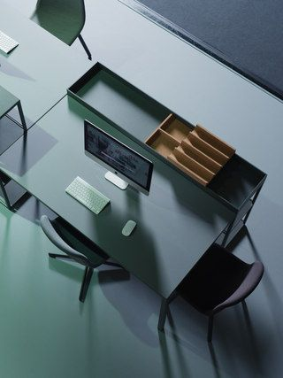 New Order - Workspace-Hay-Stefan Diez