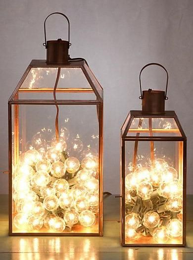 Best 25 Copper Lantern Ideas On Pinterest Lantern With