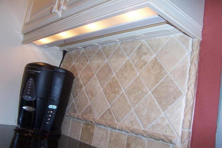 7 best images about under cabinet lighting and outlets on. Black Bedroom Furniture Sets. Home Design Ideas