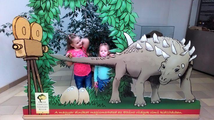 A gyerekek élvezik!